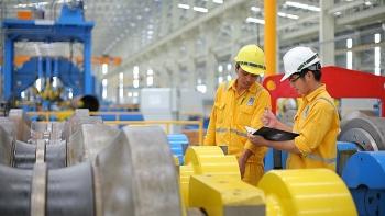 Một số giải pháp phát triển nguồn nhân lực chất lượng cao tại Tập đoàn Dầu khí Việt Nam