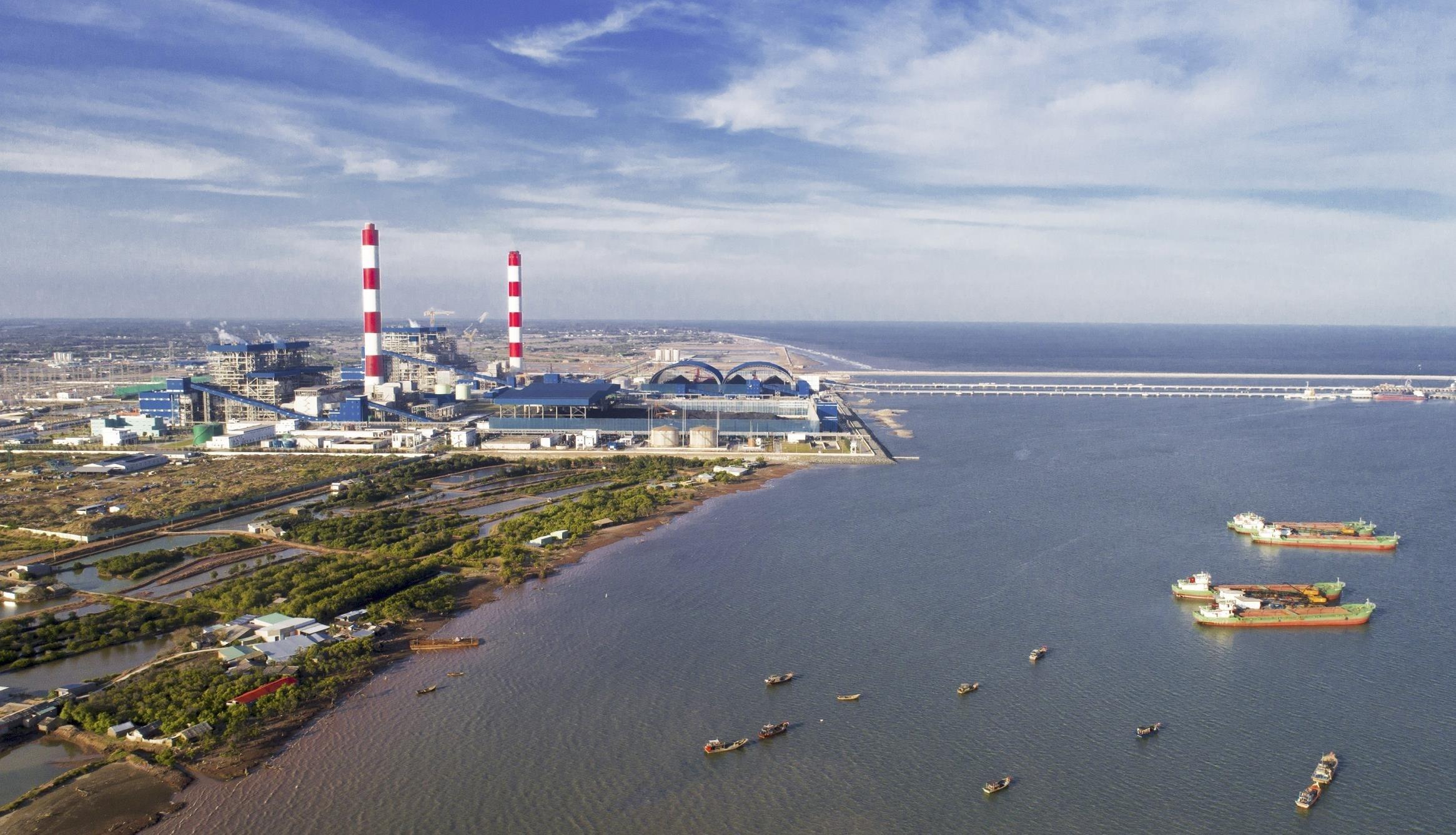 Hoàn thiện dự thảo Nghị định mới quy định về giao khu vực biển