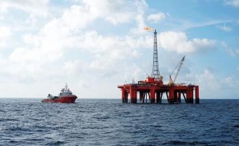 Sức vươn từ những công trình dầu khí biển