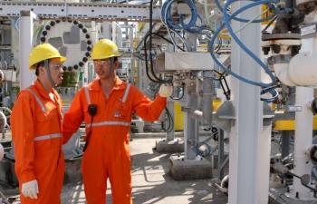 Phát triển nguồn nhân lực trong ngành công nghiệp khí cần liên kết đa chiều