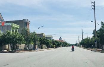 """Đột phá Nghi Sơn - Kỳ I: Lạc vào """"thành phố"""" biển"""