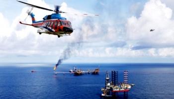 Khai thác dầu khí đối diện nhiều thách thức