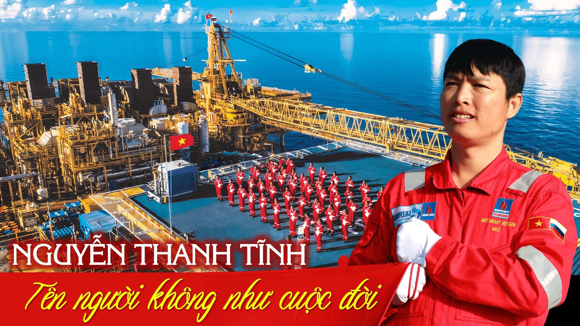 [E-Magazine] Nguyễn Thanh Tĩnh - Tên người không như cuộc đời