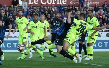 Bản tin Serie A ngày 23/4