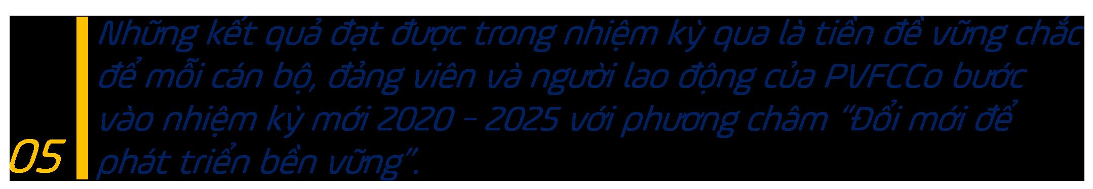 e magazine dang bo pvfcco nhiem ky 2015 2020 phat huy suc manh noi luc de thanh cong