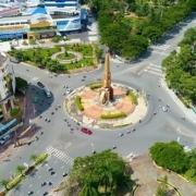 Đến năm 2025, Cà Mau trở thành tỉnh phát triển khá của vùng ĐBSCL