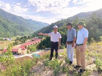 Thủy điện Hủa Na: Viên ngọc sáng miền Tây xứ Nghệ