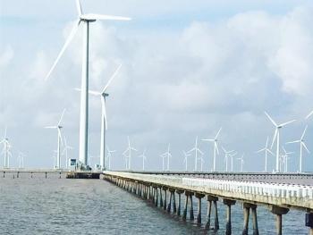 Điện gió ngoài khơi - cơ hội mới cho doanh nghiệp dầu khí