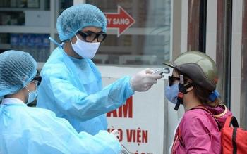 Thực hiện nghiêm các biện pháp phòng, chống dịch tại cơ sở y tế