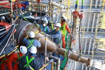 Sự trưởng thành vượt bậc của ngành Dầu khí Việt Nam