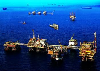 Petrovietnam với định hướng sản xuất và cung ứng với nguồn năng lượng Hydro xanh trong tương lai