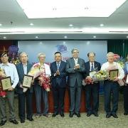 Hội Dầu khí Việt Nam cống hiến vì sự nghiệp dầu khí