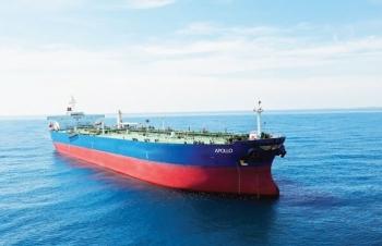 PVTrans - Thương hiệu vận tải thủy uy tín