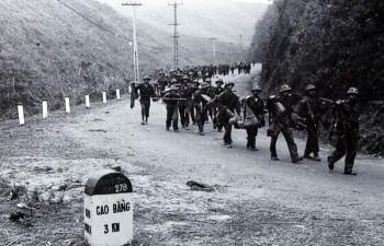 [VIDEO] Ký ức về cuộc chiến tranh biên giới 1979