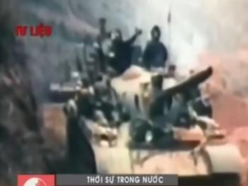 [VIDEO] Nhìn lại cuộc chiến tranh bảo vệ biên giới phía Bắc 1979