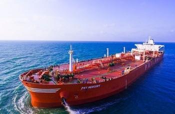 """Mong con tàu PVTrans """"thuận buồm xuôi gió"""""""