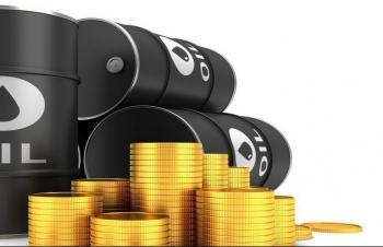 Giá xăng dầu hôm nay 13/8 giảm mạnh