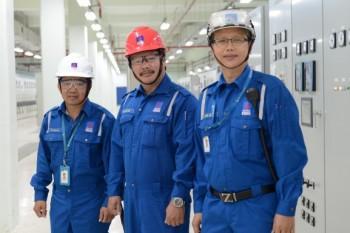 Sáng kiến của Lọc dầu Dung Quất đạt giải nhì Vifotec