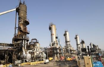 Giá xăng dầu hôm nay 31/8: Tăng nhẹ