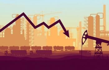 Giá xăng dầu hôm nay 7/11 giảm mạnh
