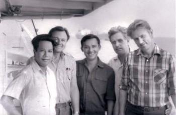 Kỷ niệm Bình Minh