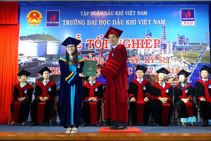 the manh sinh vien pvu