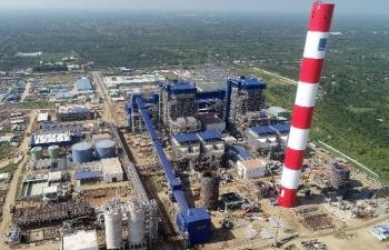 Nhà máy Nhiệt điện Sông Hậu 1: Một nhà máy xanh!