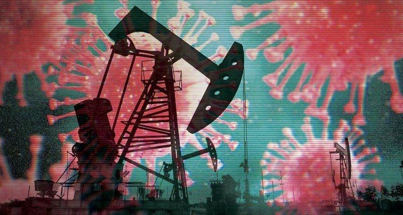 Giá xăng dầu hôm nay 18/6 đi xuống