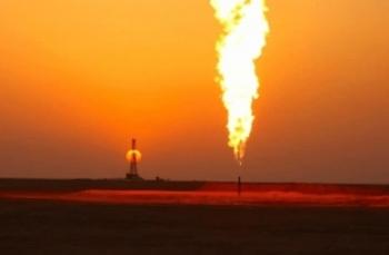 Giá khí tự nhiên đạt mức cao nhất trong vòng 5 tuần