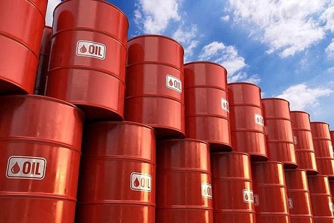 Giá xăng dầu hôm nay 8/8: Lo ngại dịch bệnh khiến dầu Brent giảm tới 6%