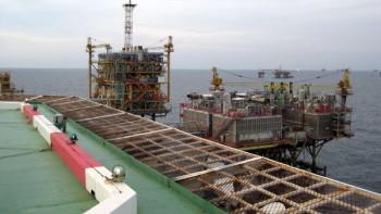 Chế ngự Bạch Hổ và thành quả đưa dòng khí công nghiệp về bờ (Kỳ 1)