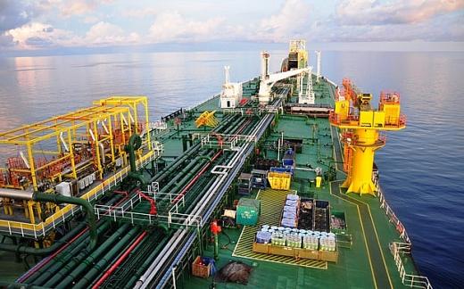 Đón cơ hội tăng giá cổ phiếu PVS