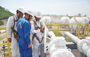"""Quản lý công nghệ - vấn đề """"then chốt"""" của công nghiệp dầu khí"""