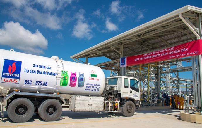 pv gas vi the nha kinh doanh lpg so 1