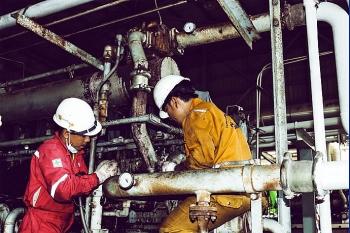 PV GAS nâng cao công tác an toàn trong sản xuất