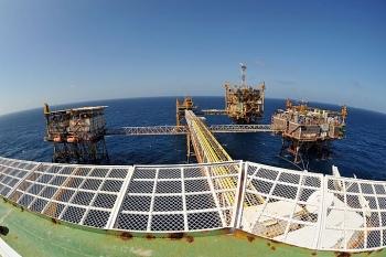 """Mỏ dầu Bạch Hổ: """"Điểm đỏ"""" của dầu khí Việt Nam"""