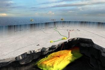 Khái niệm cơ bản  về tài nguyên dầu khí