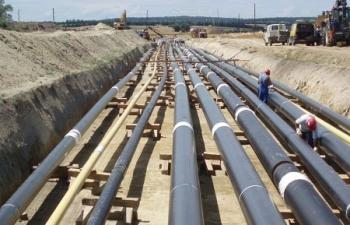 Giá xăng dầu hôm nay 26/9: Sức ép giảm giá tăng