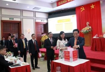 """Đảng bộ BIENDONG POC nhiệm kỳ 2020-2025: Phát triển bền vững với quyết tâm """"Tam Đồng"""""""