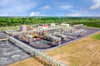 Chế ngự Bạch Hổ và thành quả đưa dòng khí công nghiệp về bờ (Kỳ 3)