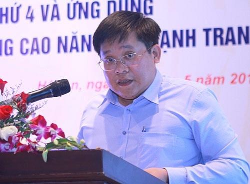 chung ta khong the dung ngoai cuoc cach mang cong nghiep 40