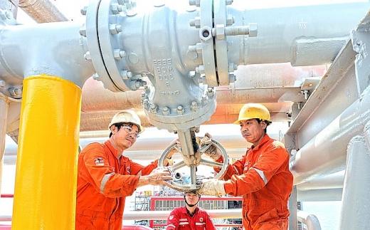 Nét đẹp văn hóa của ngành Dầu khí
