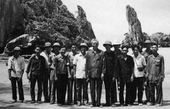 Kỳ VI: Chiến lược phát triển dầu khí ngay sau giải phóng miền Nam