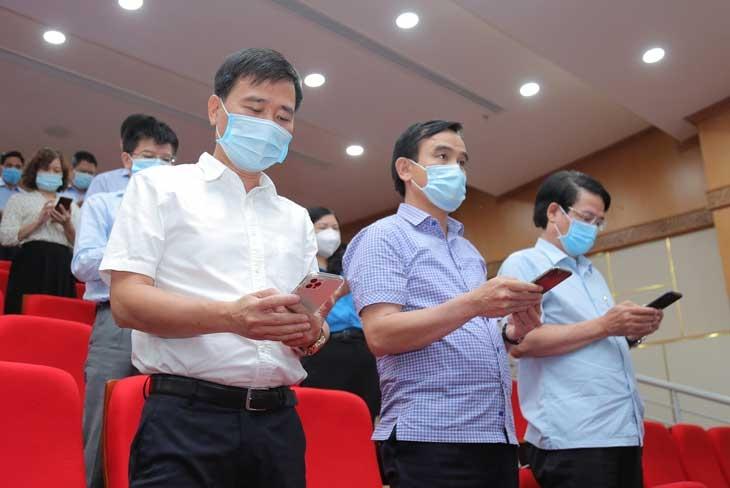 Công đoàn Dầu khí Việt Nam: Tấm lòng và trách nhiệm
