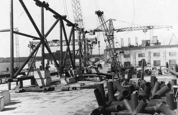 Kỳ X: Ghen tỵ với công trình của Vietsovpetro