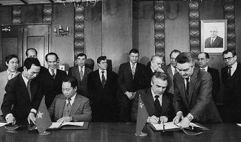Kỳ XI: Những thách thức từ Liên doanh Vietsovpetro
