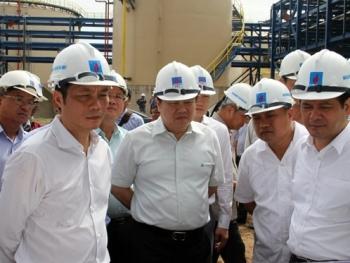 [PetroTimesTV] Gỡ khó cho nhiệt điện Thái Bình 2