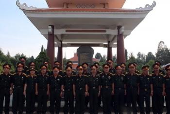 Hội Cựu Chiến binh VPI tổng kết 3 năm học tập và làm theo tư tưởng, đạo đức, phong cách Hồ Chí Minh