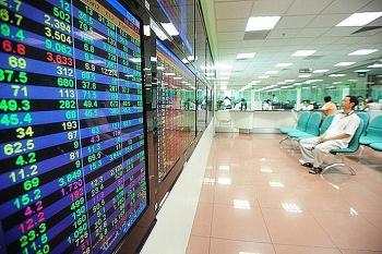 Thị trường chứng khoán bắt đầu xu thế hồi phục