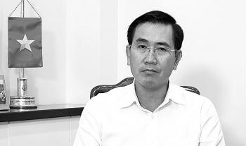 """Năng lượng tái tạo giúp Ninh Thuận """"cất cánh"""""""